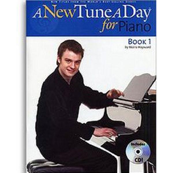 A New Tune a Day for piano - Book 1