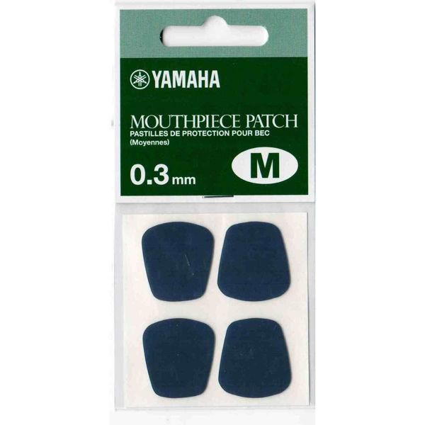 Munnstykkepatch 0,3mm Soft M Yamaha