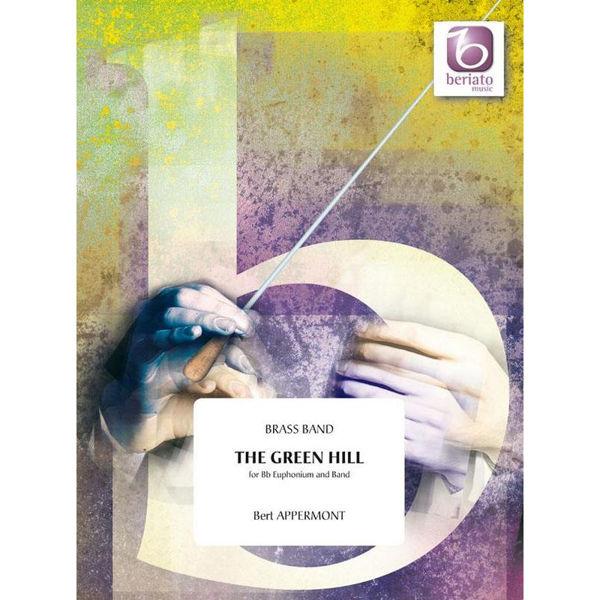 The Green Hill, Bert Appermont - Euphonium soloist and Brass Band