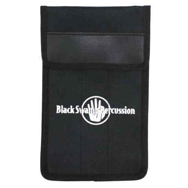 Triangelpinnebag Black Swamp AT-BC3, Triangle Beater Bag w/3 Pockets