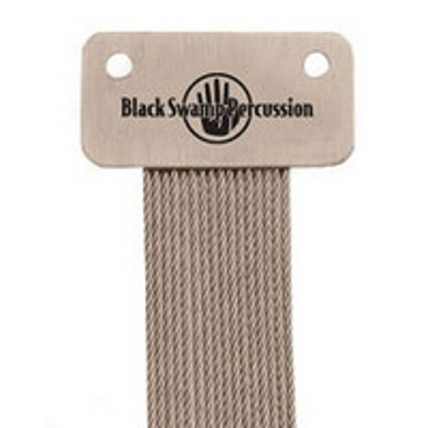 Seider Black Swamp W14S, Wrap Around Style 14, Stainless Steel
