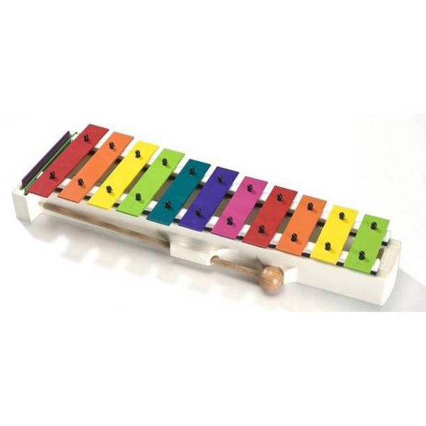 Klokkespill Sonor BWG, Boomwacker Glockenspiel
