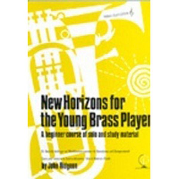 New Horizons Young Brass Player PA, Pianoakkompagnement