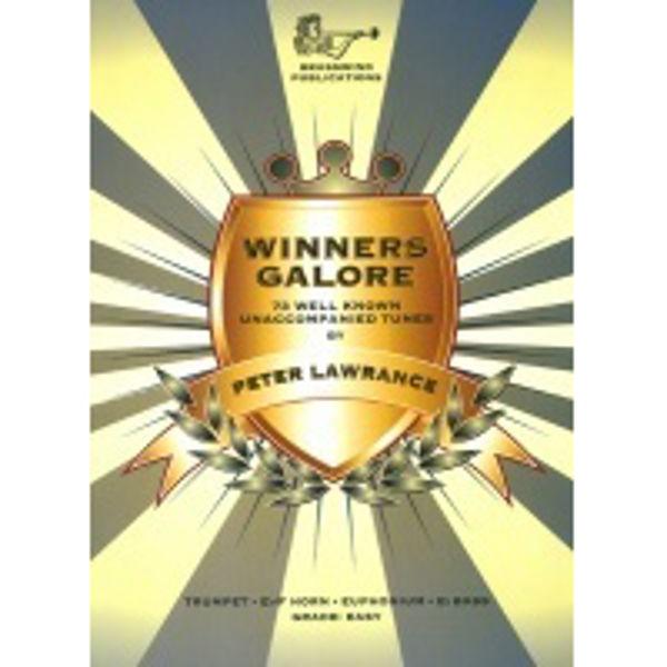 Winners Galore Treble Brass, Tuba