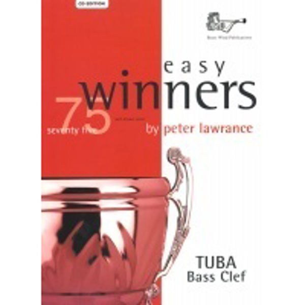 Easy Winners, Tuba BC incl. CD
