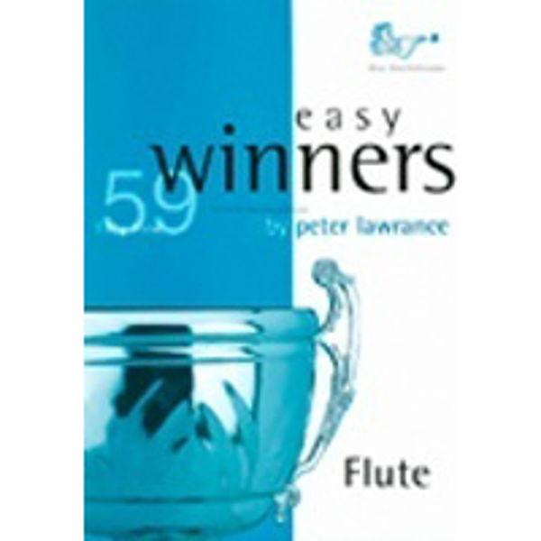Easy Winners, Flute
