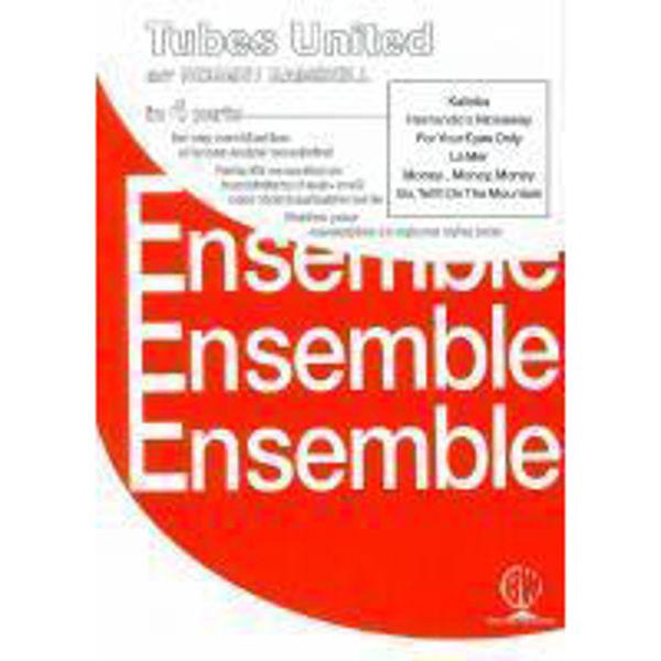 Tubes United, 4 parts flexible wind