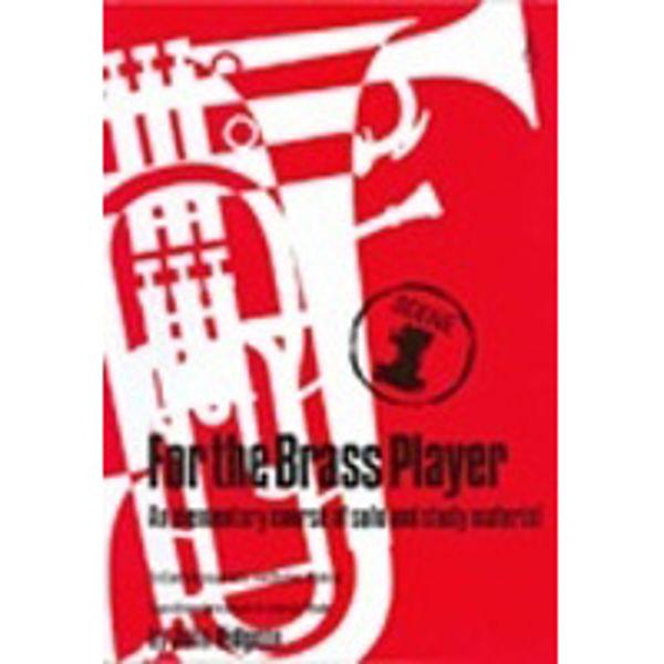 Scene 1 For the Brass Player, Brass tutor