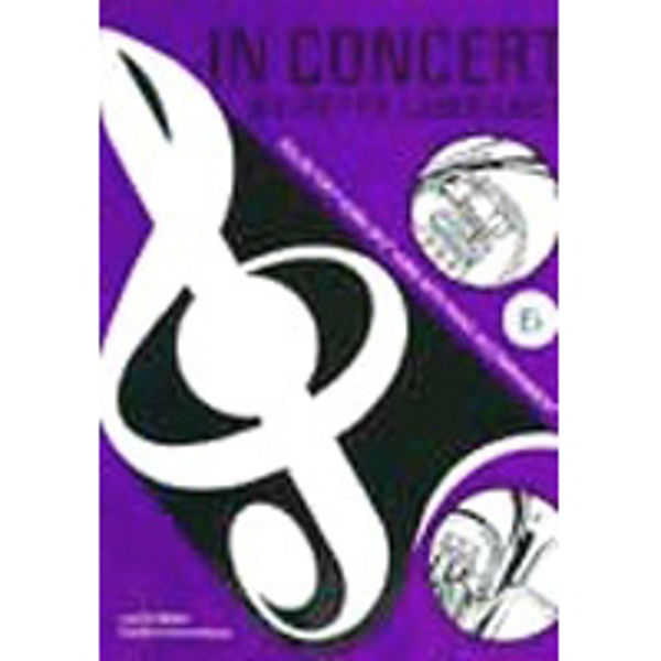 In Concert by Peter Lawrence, Eb Horn/Piano