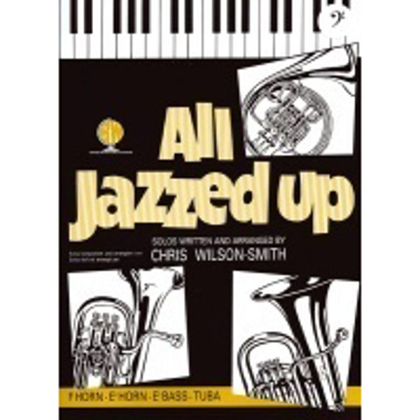 All Jazzed Up, Tuba/Piano
