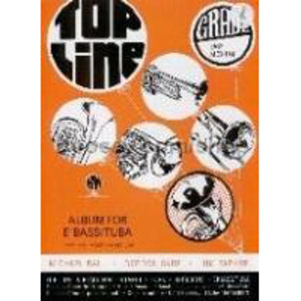 Top Line Album TC, Eb Tuba/Piano