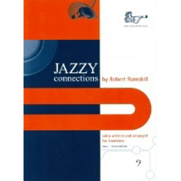 Jazzy Connections BC, Trombone/Piano