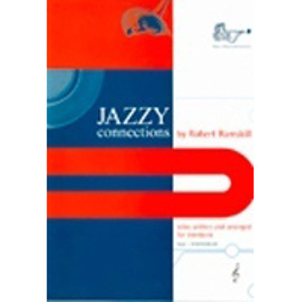 Jazzy Connections TC, Trombone/Piano