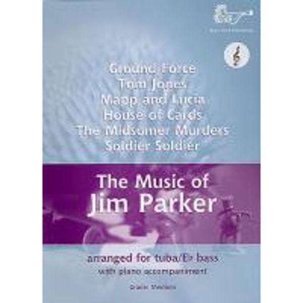 Music of Jim Parker BC, Tuba/Piano