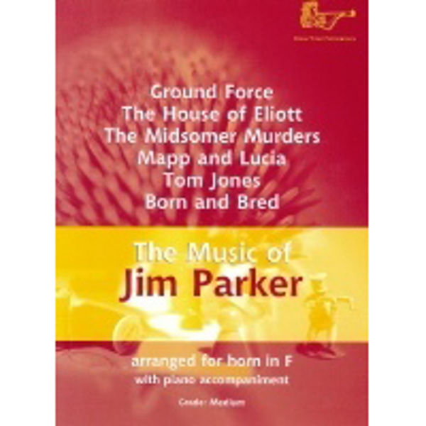 Music of Jim Parker, F Horn/Piano