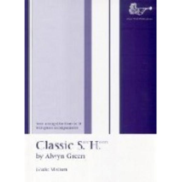 Classic SH, Eb Horn/Piano