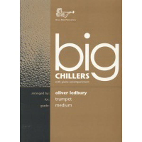 Big Chillers Trumpet, Trumpet/Piano
