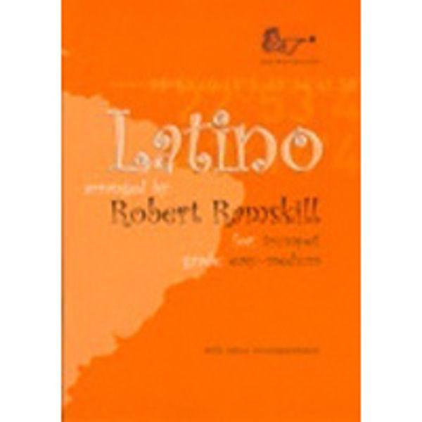 Latino for Trumpet, Trumpet/Piano