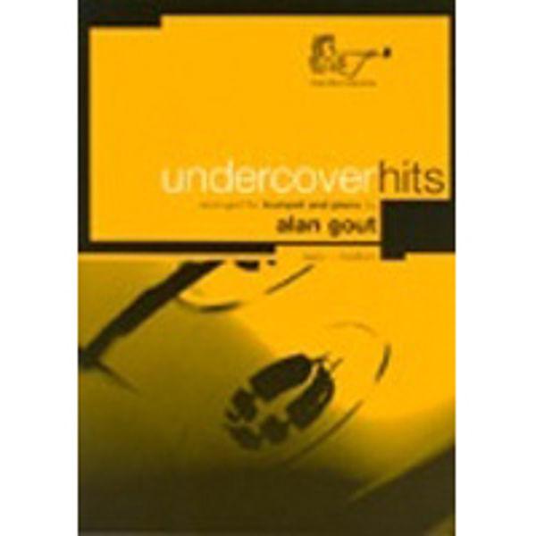 Undercover Hits Trumpet, Trumpet/Piano