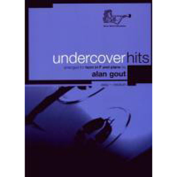 Undercover Hits, F Horn/Piano