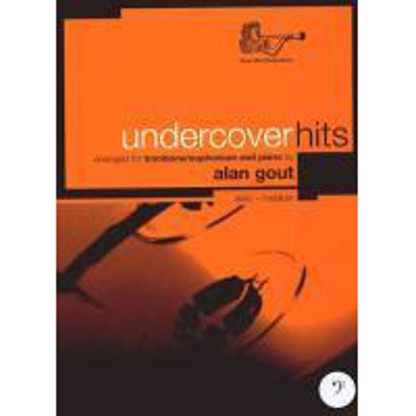 Undercover Hits Trombone BC, Trombone/Piano