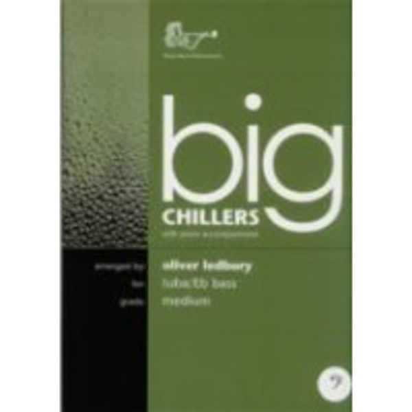 Big Chillers, Tuba/Piano