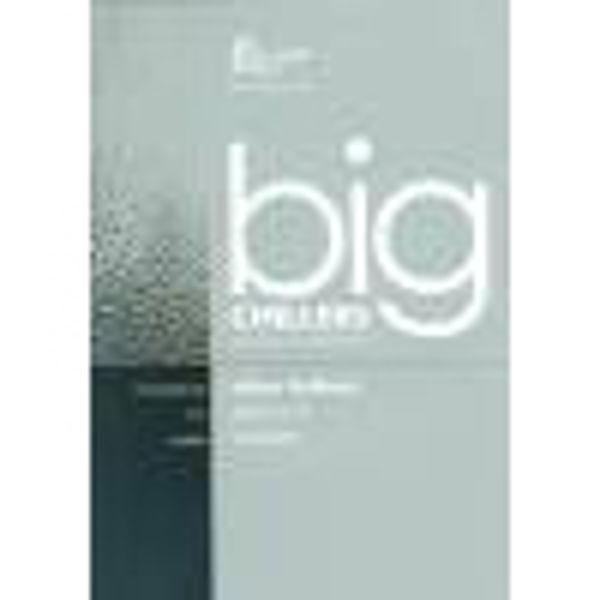 Big Chillers, F Horn/Piano. Oliver Ledbury