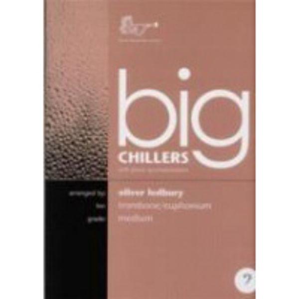 Big Chillers Trombone BC, Trombone/Piano