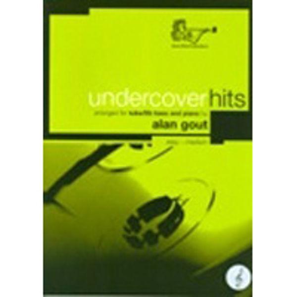 Undercover Hits TC, Eb Tuba/Piano