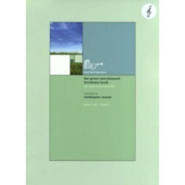 Green & Pleasant TC, Trombone/Piano
