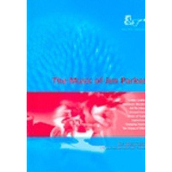 Music of Jim Parker Alto Saxophone, Saksofon/Piano