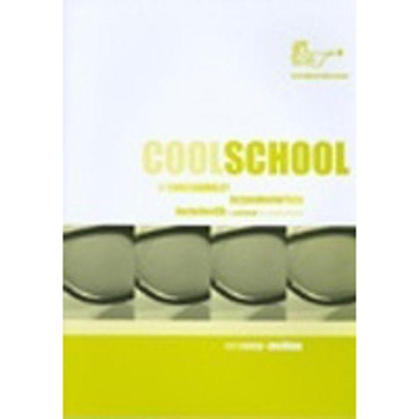 Cool School Flute, Flute med CD