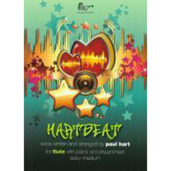 Hart Beat, Flute/Piano