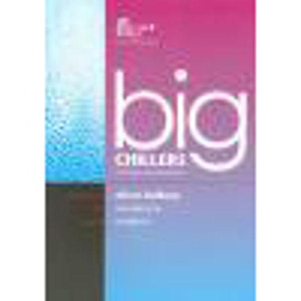 Big Chillers for Alto Saxophone, Saksofon/Piano