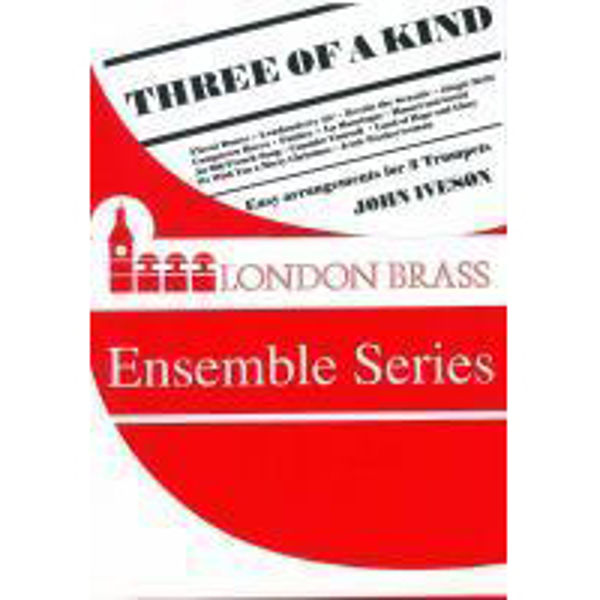 Three of a Kind, Trumpet trios