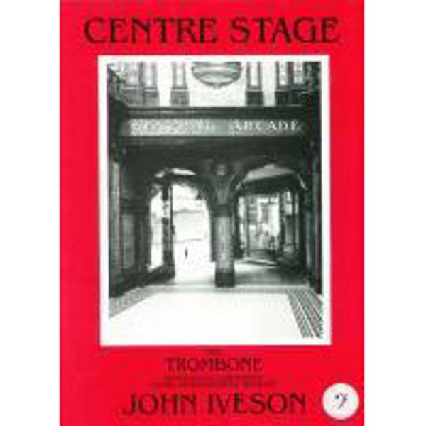 Centre Stage BC, Trombone/Piano