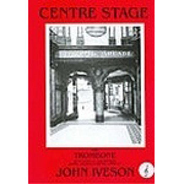 Centre Stage TC, Trombone/Piano