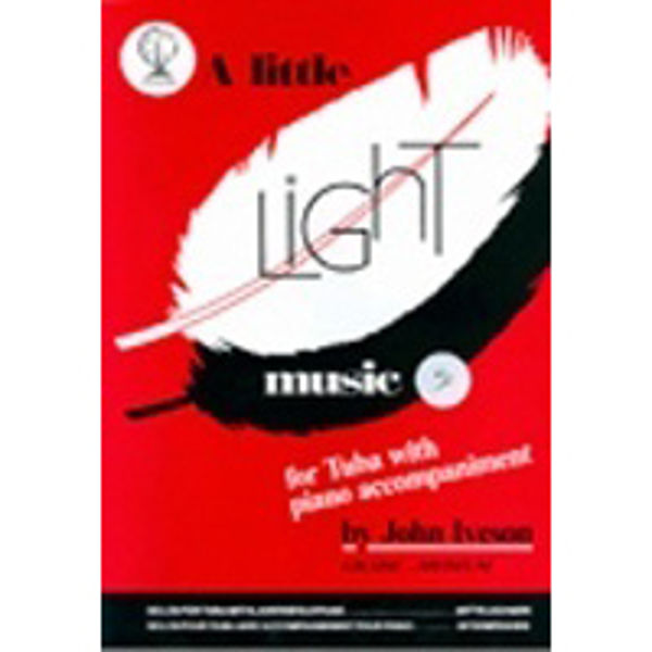 Little Light Music TC, Eb Tuba/Piano