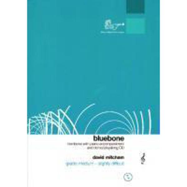 Blue Bone TC, Trombone/Piano