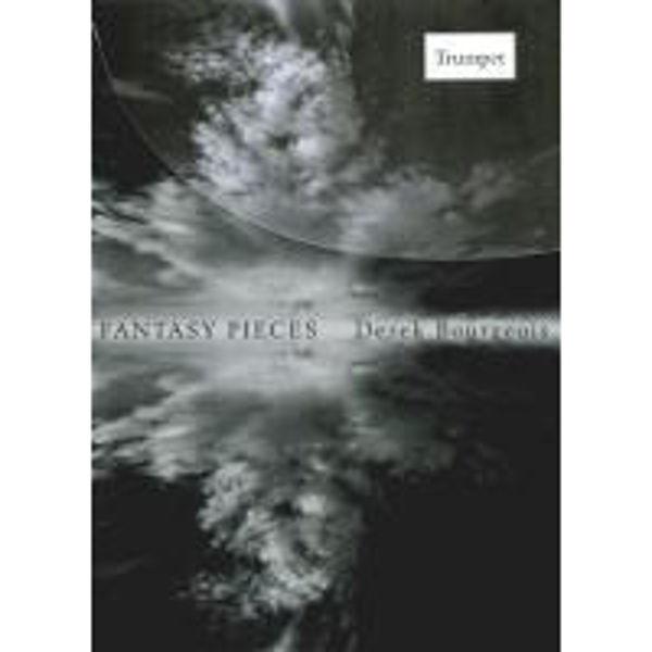 Fantasy Pieces for Trumpet, Derek Bourgeois