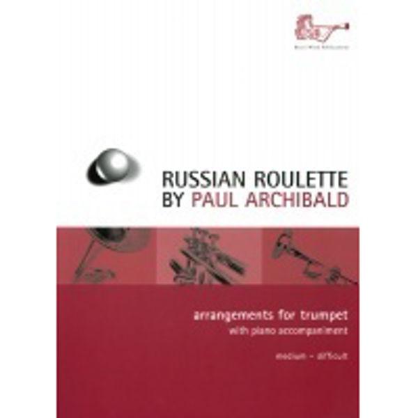 Russian Roulette, Trumpet/Piano