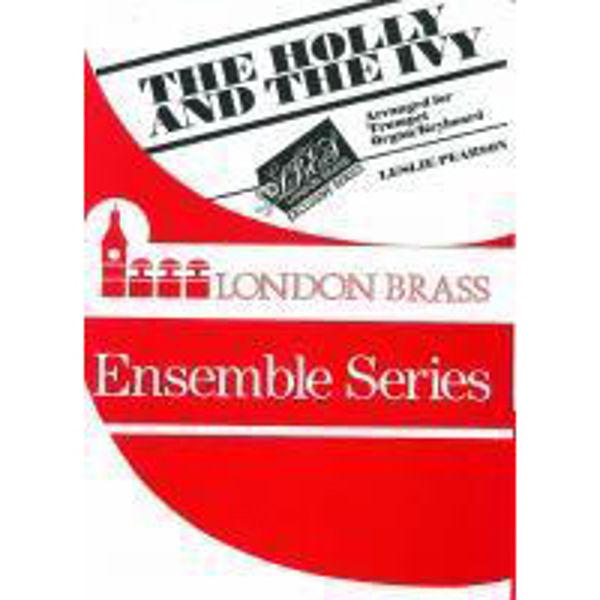 Holly & The Ivy, Trumpet & Organ/Keyboard