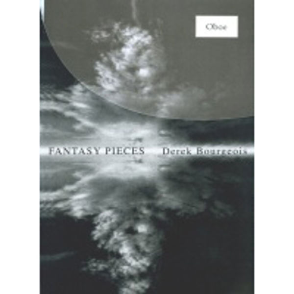 Fantasy Pieces for Oboe, Flute solo
