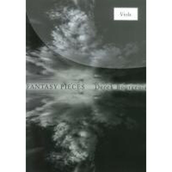 Fantasy Pieces for Viola, Viola solo