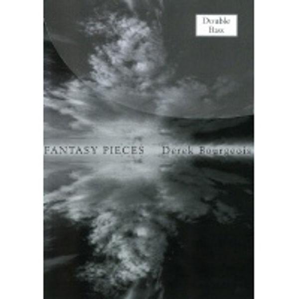 Fantasy Pieces, Double Bass solo