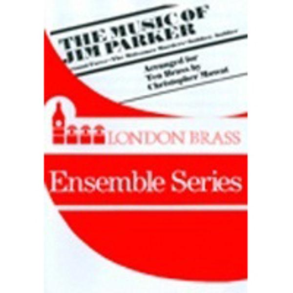 Music of Jim Parker, 10 Brass