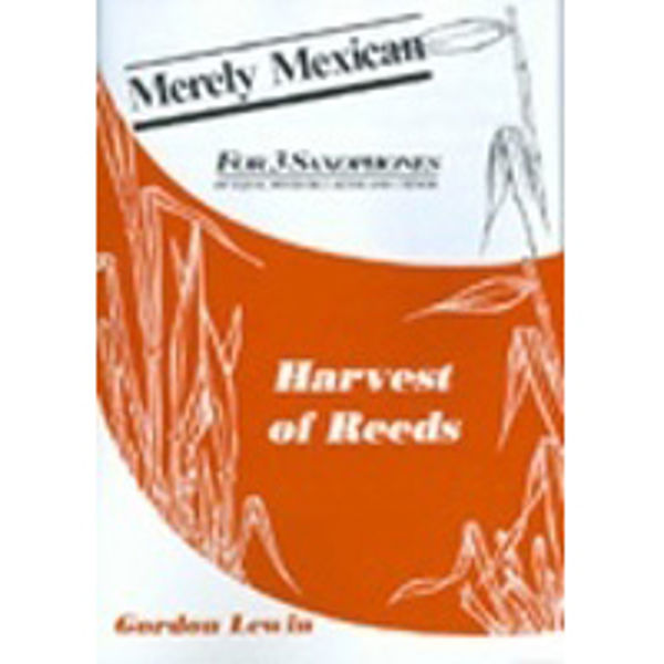 Merely Mexican, Saxophone Trios