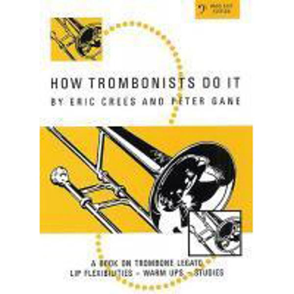 How Trombonists Do It BC, Trombone tutor