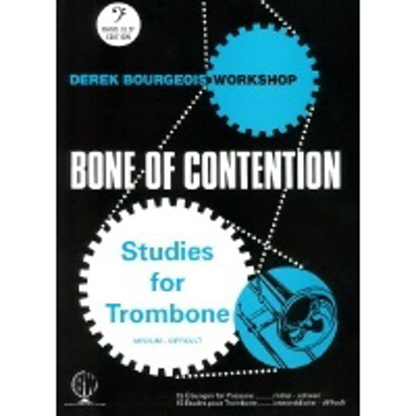 Bone of Contention BC, Trombone studies