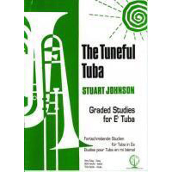 Tuneful Tuba BC, Tuba studies